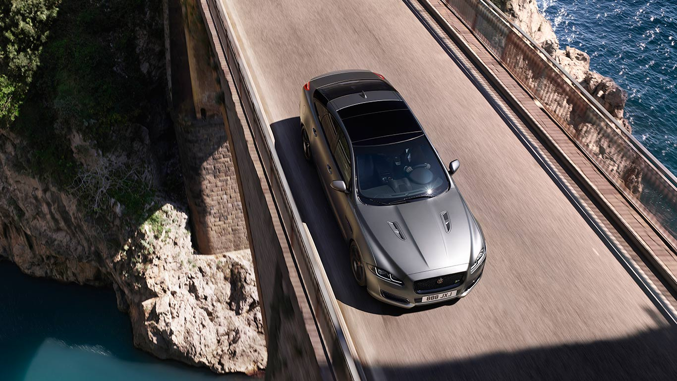 Sell My Jaguar | Free Jaguar Valuation | Premium Car Buying Service